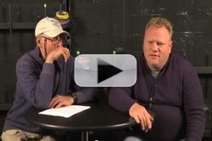 STAGE TUBE: Backstage with the Cast of The Second City's A CHRISTMAS CAROL: TWIST YOUR DICKENS!