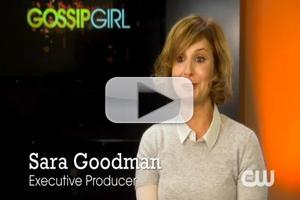 VIDEO: Producer's Preview of GOSSIP GIRL's 'Where The Vile Things Are'