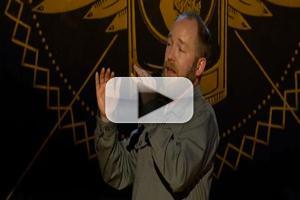 VIDEO: Preview Kyle Kinane's WHISKEY ICARUS, Premiering on Comedy Central, 11/24