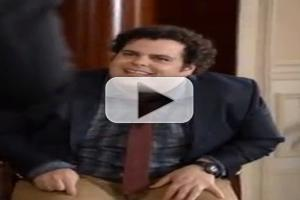VIDEO: First Look at Josh Gad in NBC's 1600 PENN