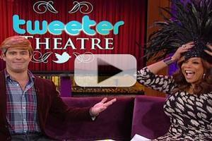 VIDEO: Andy Cohen Takes on Trump on THE WENDY WILLIAMS SHOW