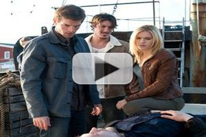 VIDEO: Sneak Peek - 'Burned' on Syfy's HAVEN