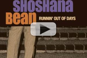 AUDIO: Shoshana Bean Releases 'Runnin' Out of Days' Single!
