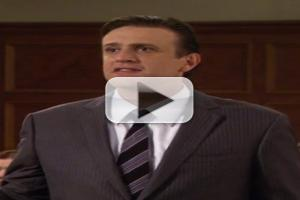 VIDEO: Sneak Peek - 'Twelve Horny Women' on CBS's HOW I MET YOUR MOTHER