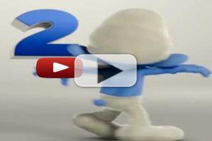 VIDEO: First Look - Trailer for SMURFS 2
