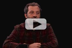 "VIDEO: Judd Apatow Visits ""Serious Jibber Jabber with Conan O'Brien"""