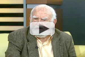 VIDEO: GRACE's Ed Asner Visits 'Good Day NY'