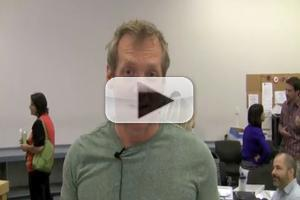 STAGE TUBE: Meet the Cast of Old Globe's HOW THE GRINCH STOLE CHRISTMAS