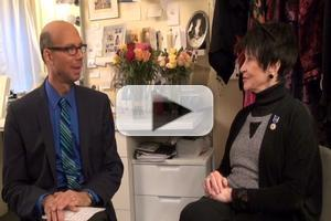 BWW TV Exclusive: Chita Rivera Uncut Part 1- Talks DROOD, WEST SIDE STORY, SWEET CHARITY, and More!