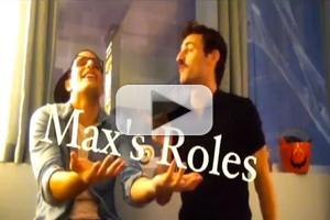 STAGE TUBE: Jared Zirilli Chats with EVITA's Max von Essen, Part 2!