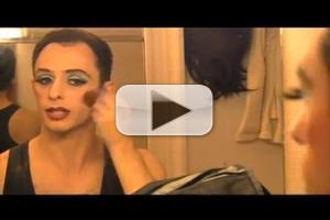 STAGE TUBE: Backstage with The Trocks at Birmingham Hippodrome