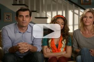 VIDEO: Sneak Peek - 'When A Tree Falls' Episode of ABC's MODERN FAMILY