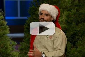 VIDEO: Sneak Peek - 'The Living Christmas Company' on ABC's SHARK TANK