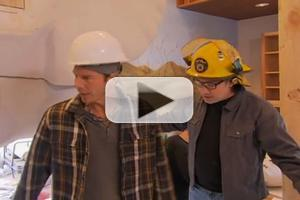 VIDEO: Sneak Peek - Thanksgiving Episode of ABC's EXTREME MAKEOVER: HOME EDITION