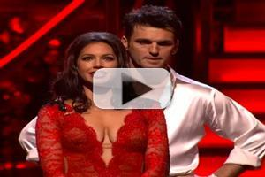 VIDEO: Finalists Announced on Last Night's DWTS: ALL STARS