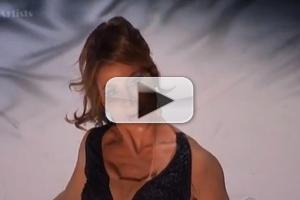VIDEO: Paula Abdul Performs on ABC's DANCING WITH THE STARS