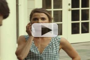 VIDEO: First Look - Keri Russell in Trailer for Supernatural Thriller DARK SKIES