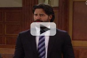 VIDEO: Sneak Peek - Joe Manganiello Guests on CBS's HOW I MET YOUR MOTHER