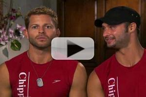 VIDEO: Sneak Peek - Teams Arrive in Amsterdam on CBS's Next THE AMAZING RACE