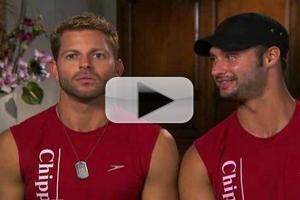 VIDEO: Sneak Peek - Teams Arrive in Amsterdam on CBS's Next THE AMAZING RACE