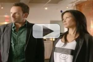 VIDEO: Sneak Peek - 'The Long Fuse' Episode of CBS's ELEMENTARY