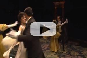 STAGE TUBE: First Look at Manna Nichols and More in Highlights of Arena's MY FAIR LADY