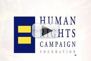VIDEO: Morgan Freeman Lends Voice to HRC Marriage Equality TV Ad Campaign