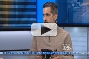 STAGE TUBE: Broadway Dog Trainer Bill Berloni on the Canine Co-Stars of ANNIE and A CHRISTMAS STORY