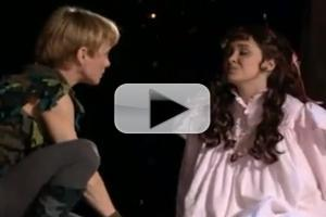 STAGE TUBE: On This Day 11/26- PETER PAN