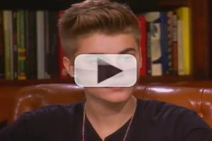 VIDEO: Justin Bieber Visits OPRAH'S NEXT CHAPTER on OWN