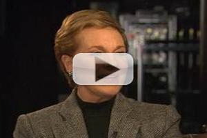 VIDEO: Julie Andrews Chats GREAT AMERICAN MOUSICAL on 'Today'
