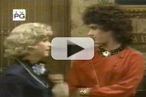 VIDEO: On This Day 11/27 - Tom Hanks Debuts in ABC's BOSOM BUDDIES