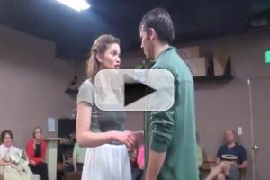 STAGE TUBE: Mandy Bruno, Matt Loehr and More Backstage at Maltz Jupiter Theater's THE MUSIC MAN