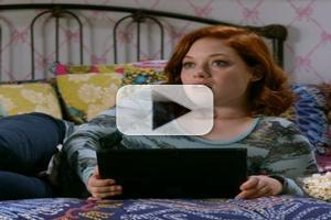VIDEO: Sneak Peek - 'Friendship Fish' Episode of ABC's SUBURGATORY