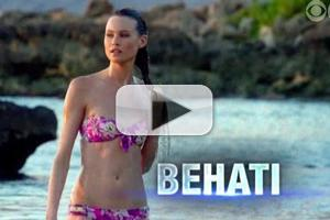 VIDEO: Sneak Peek - Victoria's Secret Model Behati Guests on CBS's HAWAII FIVE-O