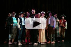 BWW TV: Sneak Peek of Julie Andrews' THE GREAT AMERICAN MOUSICAL at Goodspeed Musicals!