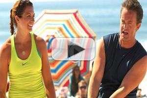 VIDEO: Sneak Peek - Olympian Misty May Treanor Guests on Tonight's GO ON