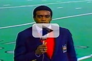 VIDEO: On This Day: 11/28 - Ahmad Rashad Proposes to Phylicia Ayers-Allen On Air