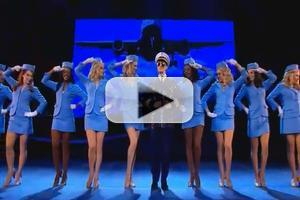 STAGE TUBE: Promo - CATCH ME IF YOU CAN Flies Into the Orpheum Theatre