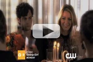 VIDEO: First Look at GOSSIP GIRL's 'It's Really Complicated,' Airing 12/3