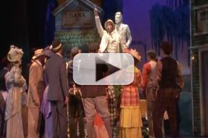 STAGE TUBE: Walnut Street Theatre's THE MUSIC MAN - Highlights!