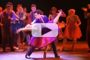 BWW TV: Highlights from the WEST SIDE STORY National Tour!