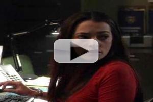 VIDEO: Sneak Peek - 'Blood Out' Episode of CBS's CSI: NY