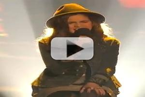VIDEO: Carly Rose Watch: Sonenclar Takes on Adele on X FACTOR