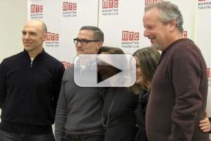 BWW TV: Meet the Cast of MTC's THE OTHER PLACE- Laurie Metcalf, Daniel Stern, Zoe Perry, and More!