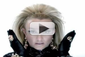 VIDEO: First Look - Will.I.Am, Britney Spears in 'Scream & Shout' Video