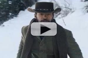 VIDEO: First Look - New Trailer for DJANGO UNCHAINED