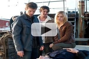 VIDEO: Clips From Syfy's Series HAVEN
