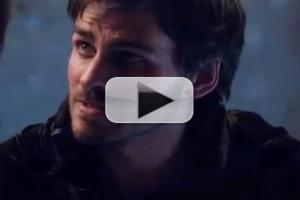 VIDEO: Sneak Peek - ONCE UPON A TIME's 'Queen of Hearts' Episode
