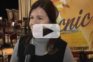 BWW TV: Ellen Burstyn, Maggie Grace Mare Winningham, and Cast of PICNIC Meet the Press!